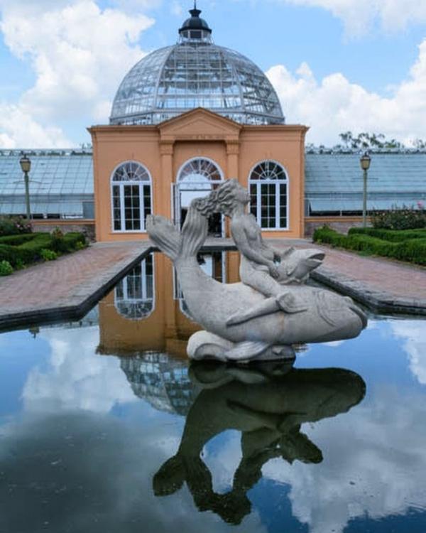 New Orleans Spring Garden Show Postponed Underhill Bonsai